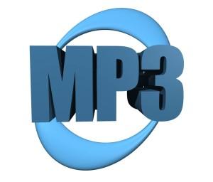 blue mp3